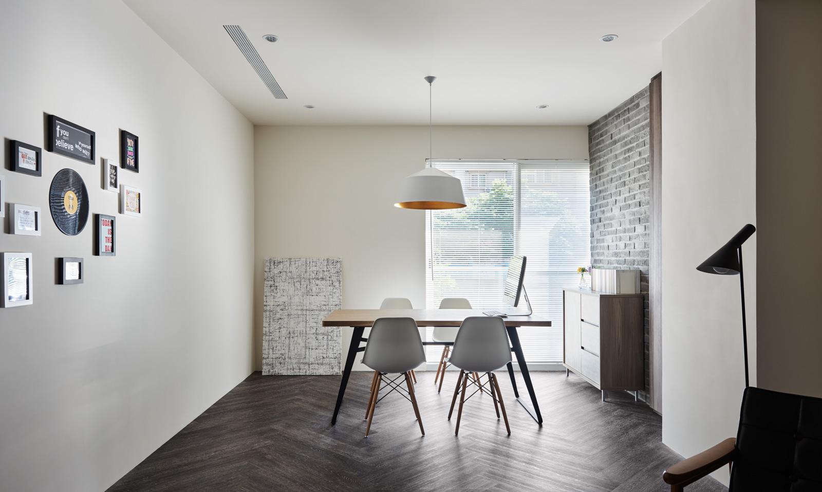 日創空間設計 系統家具