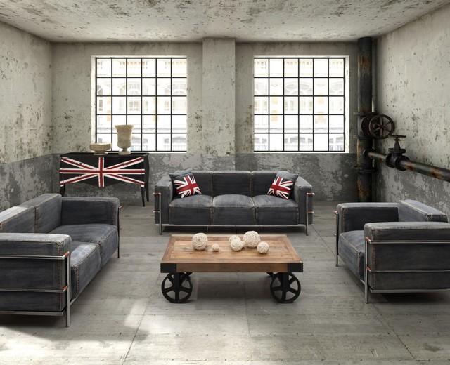 拓家設計傢俬 Home Plus 法式&LOFT工業風傢俱傢飾